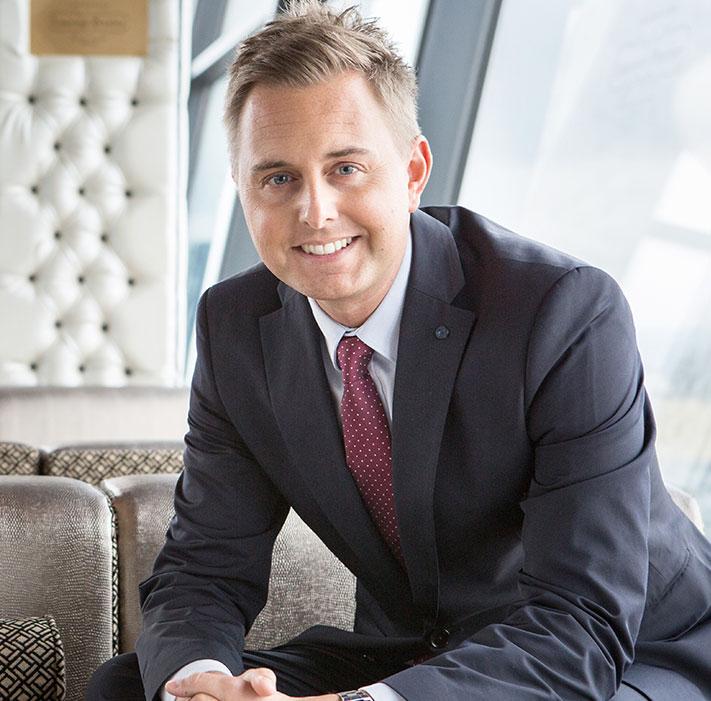 Mark Fones - Deputy MD
