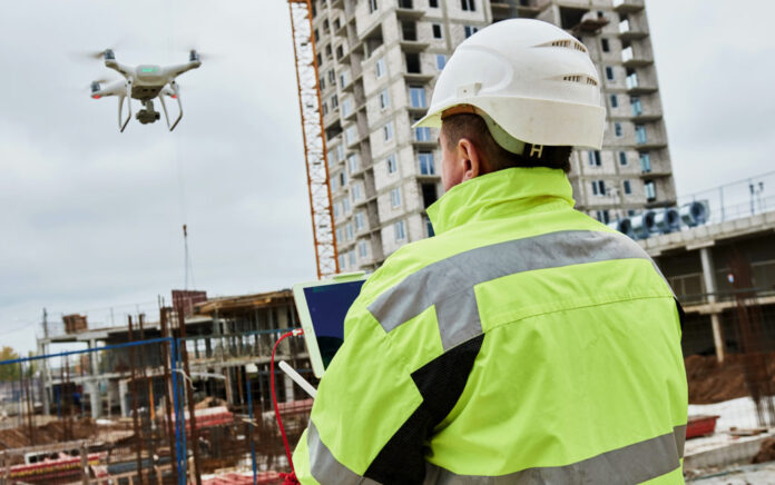 Digital change in the construction industry