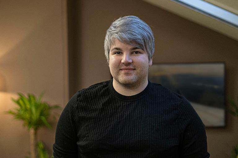 Ben Baker-Hollyhead - Junior PR Account Director