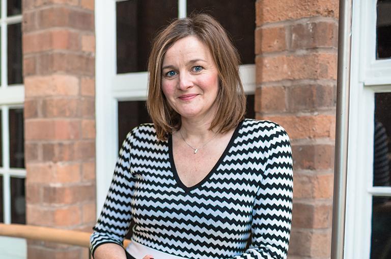 Kate Brookes