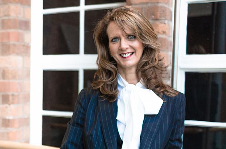 Lynne Strawford