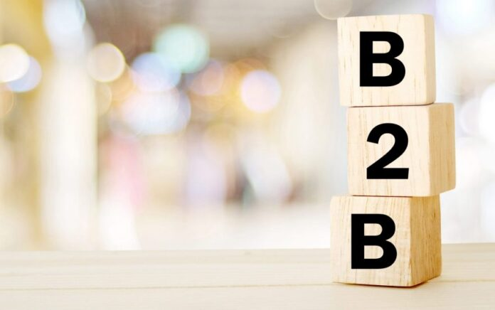 b2b marketing blocks