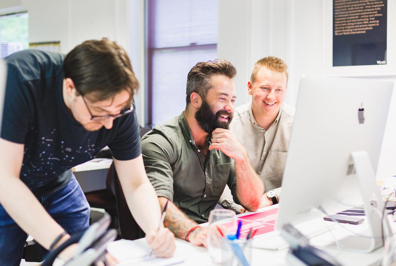 creative design team